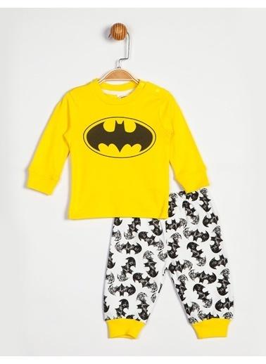 Batman Set Sarı